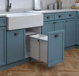 Cottage Style Kitchen KCF220SCD thumb
