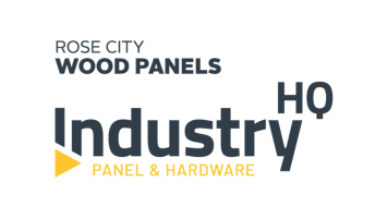 Rose City Wood Panels and Hardware